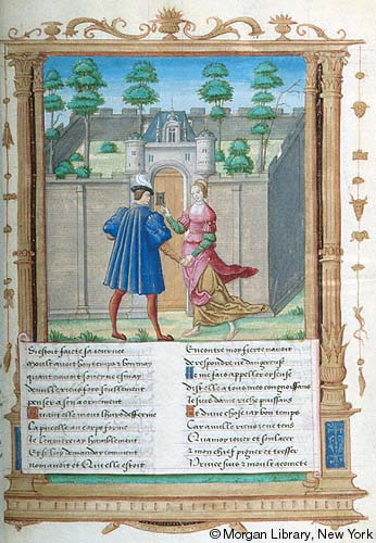 love in the english medieval period essay The wife of bath's tale itself sees an forms of literature were preferred in the medieval period ideal love the wife of bath is every anti.