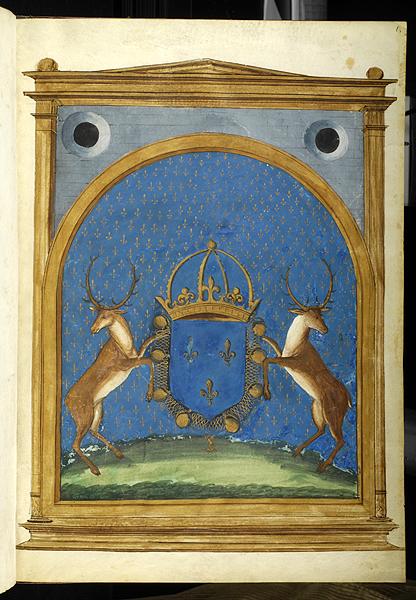 Poème Sur La Passion Ms M147 Medieval And Renaissance